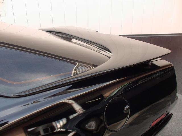 ポンテアック ポンテアック ファイヤーバード トランザムGTA 新車並行 実走行 5.7TPIエンジン