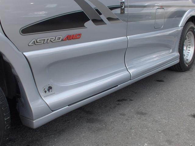 ティアラロイヤルスター ハイルーフ ディーラー車 AWD(7枚目)