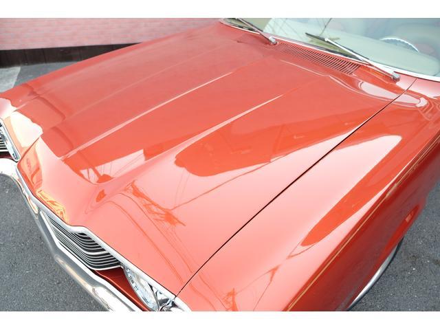 マーキュリー マーキュリー モンテゴ コンバーチブル 390エンジン コラムオートマ