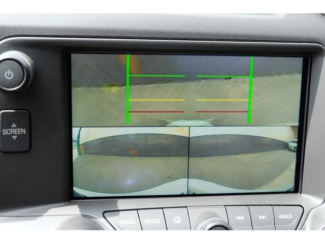 シボレー シボレー コルベット Z06 3LZプレミアムグループ カーボンファイバーPKG