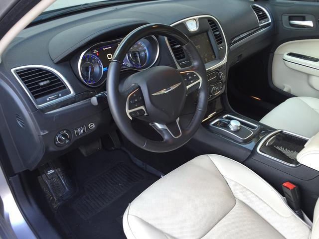 クライスラー クライスラー 300 24インチAW 車高調 パノラマSR レザーシート 自社輸入