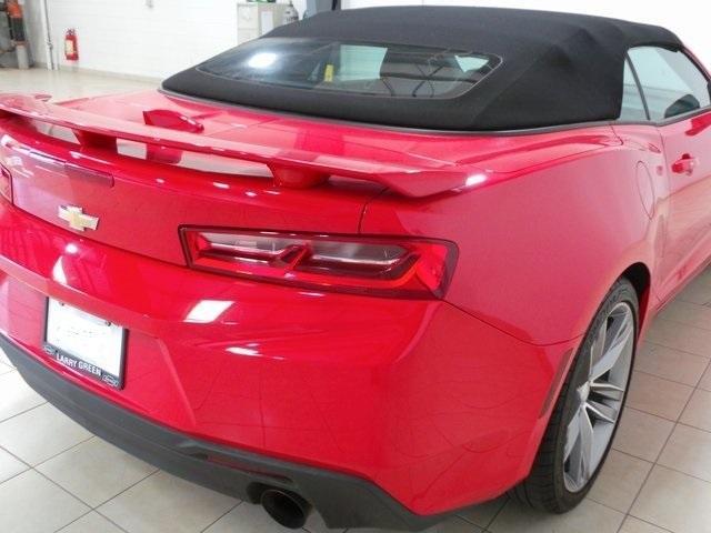 シボレー シボレー カマロ LT コンバーチブル 現行モデル V6 3.6L