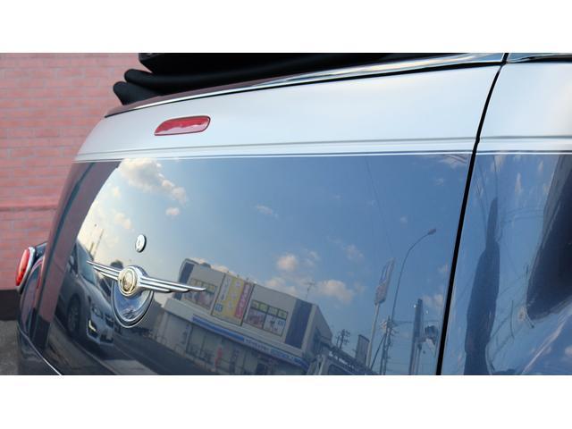 「クライスラー」「クライスラーPTクルーザーカブリオ」「オープンカー」「埼玉県」の中古車35
