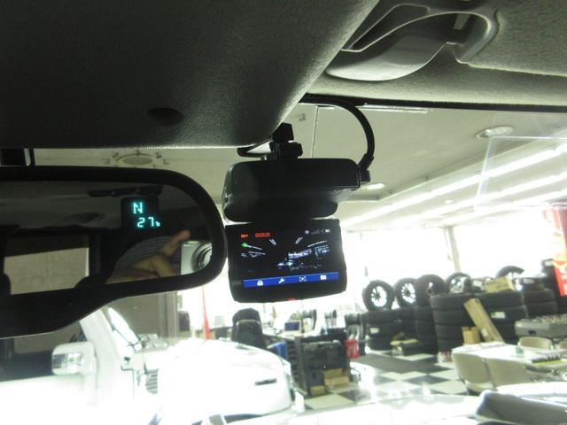新車並行車 社外24AW ドライブレコーダー(18枚目)