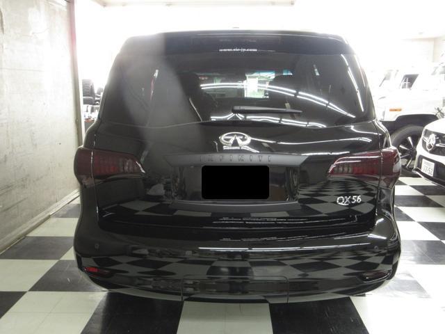 「その他」「インフィニティ QX56」「SUV・クロカン」「埼玉県」の中古車3