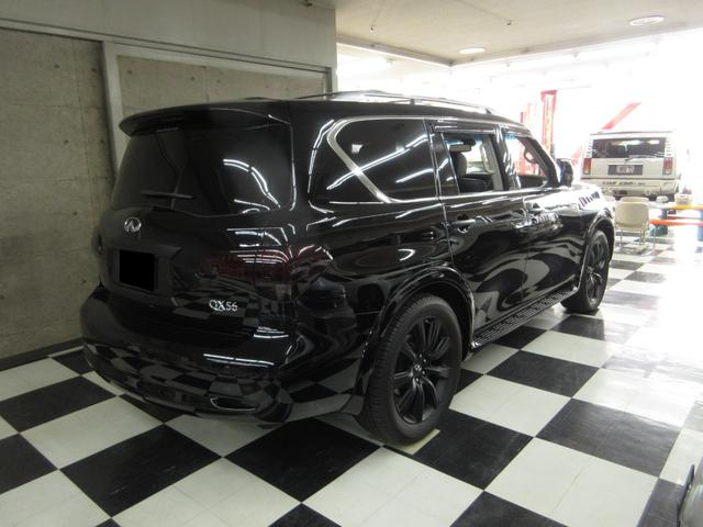 「その他」「インフィニティ QX56」「SUV・クロカン」「埼玉県」の中古車6