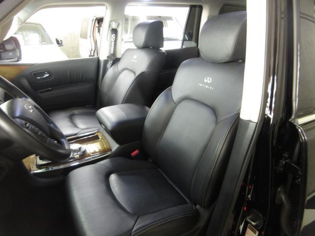 「その他」「インフィニティ QX56」「SUV・クロカン」「埼玉県」の中古車8