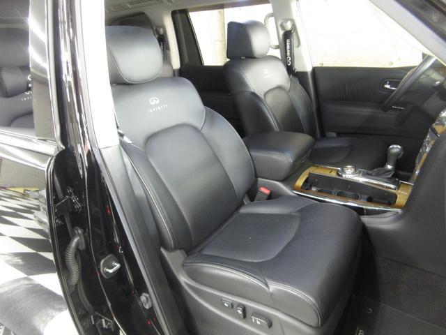 「その他」「インフィニティ QX56」「SUV・クロカン」「埼玉県」の中古車11