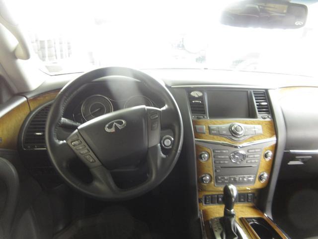 「その他」「インフィニティ QX56」「SUV・クロカン」「埼玉県」の中古車14
