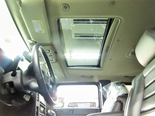 「ハマー」「ハマーH2」「SUV・クロカン」「埼玉県」の中古車14