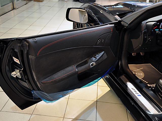 シボレー シボレー コルベット ZR1 コルベット シボレーブランド生誕100周年記念限定車