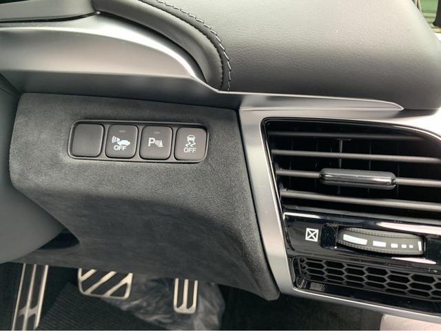 ホンダ NSX カーボンブレーキ・カーボンインテリア・カーボンエンジンカバー