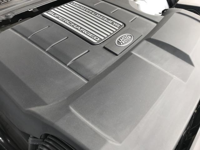3.0 V6 スーパーチャージド ヴォーグ(18枚目)