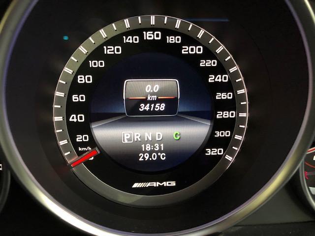 C63 AMG エディション507(18枚目)