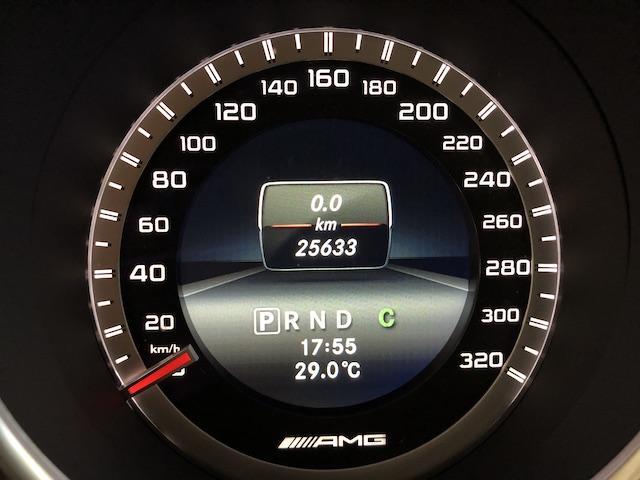 C63 AMG エディション507(7枚目)