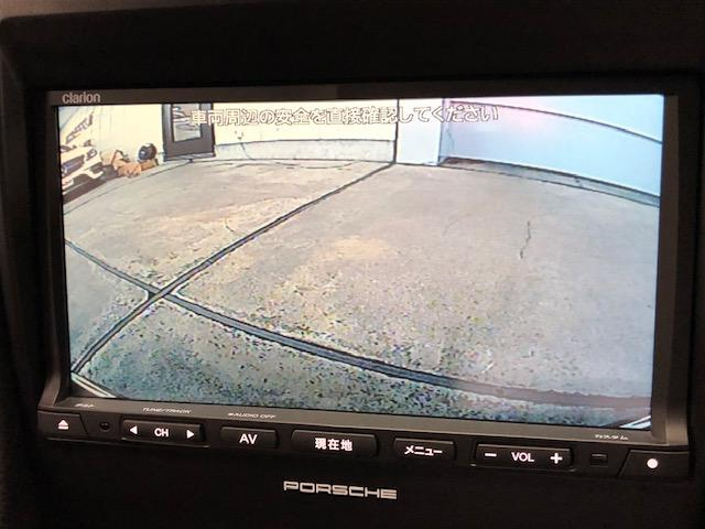 911カレラGTS スポーツクロノ スポーツエグゾースト(11枚目)