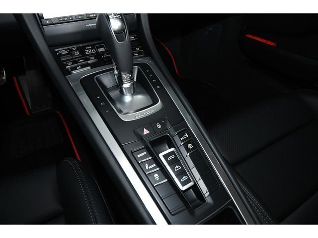 ポルシェ ポルシェ 911ターボ カブリオレ ディーラー車 左ハンドル