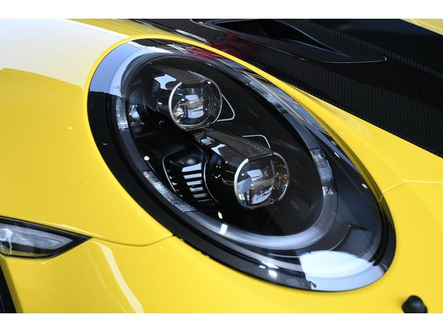 911GT2 RS ディーラー車 1オーナー ヴァイザッハ(10枚目)