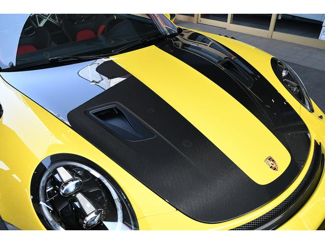 911GT2 RS ディーラー車 1オーナー ヴァイザッハ(11枚目)