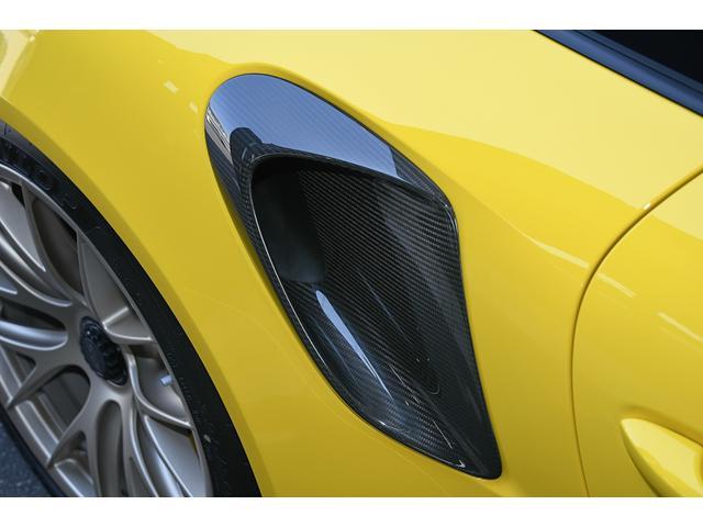 911GT2 RS ディーラー車 1オーナー ヴァイザッハ(12枚目)