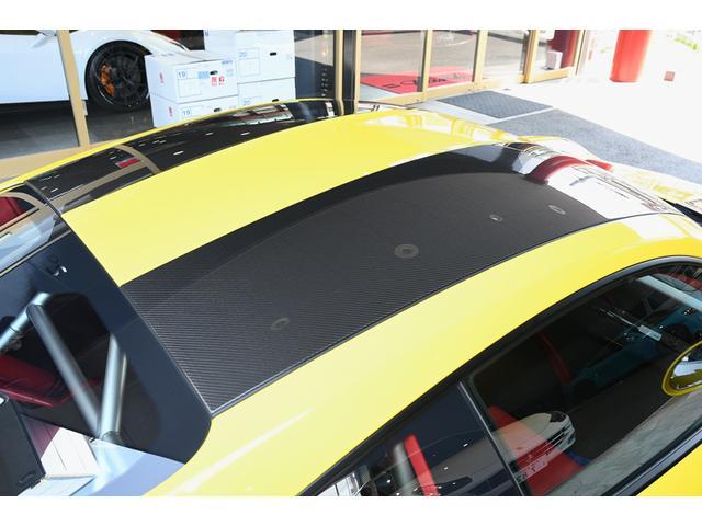 911GT2 RS ディーラー車 1オーナー ヴァイザッハ(14枚目)
