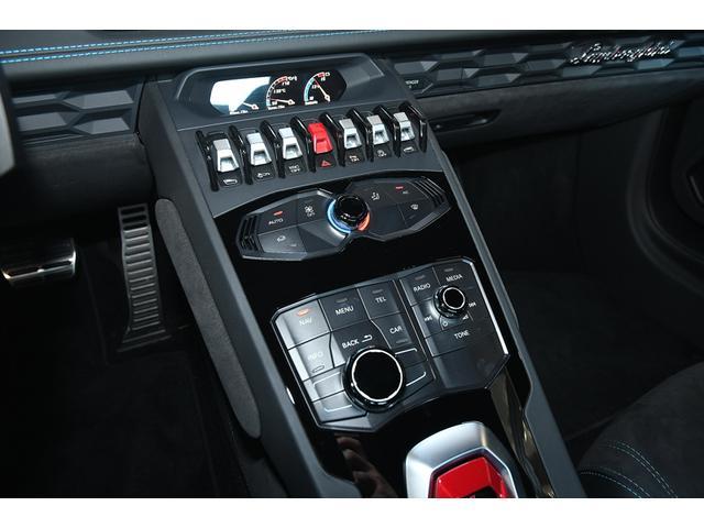 LP610-4 スパイダー ディーラー車(17枚目)