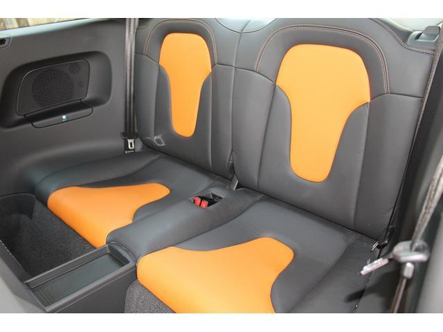 アウディ アウディ TTSクーペ TTS 2.0 4WD LHD 6Sトロ マグネティックサス