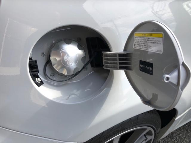 ツーリズモ RHD MTAパドルシフト 黒革シート 7インチ新型Uconnect CarPlay対応 ETC(21枚目)