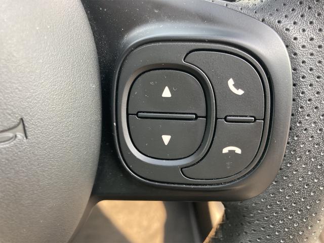 ツーリズモ RHD MTAパドルシフト 黒革シート 7インチ新型Uconnect CarPlay対応 ETC(25枚目)