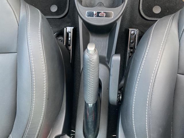 ツーリズモ RHD MTAパドルシフト 黒革シート 7インチ新型Uconnect CarPlay対応 ETC(31枚目)