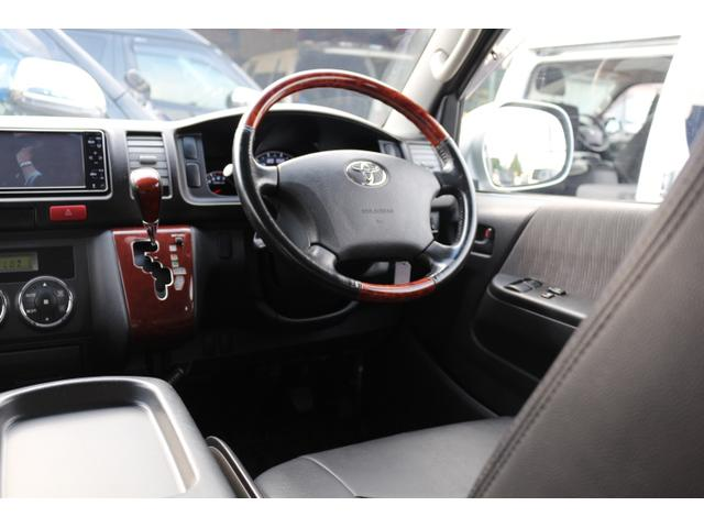 ロングスーパーGL 2000ガソリン 2WD 5ナンバーワゴン乗用登録 5/7/8人乗り製作 フルフラット(11枚目)