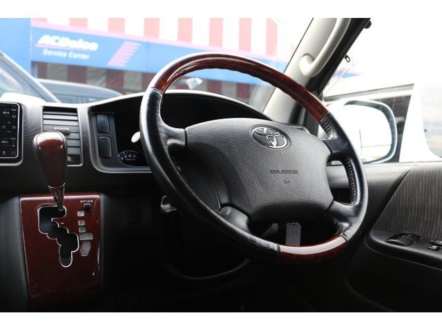 ロングスーパーGL 2000ガソリン 2WD 5ナンバーワゴン乗用登録 5/7/8人乗り製作 フルフラット(12枚目)
