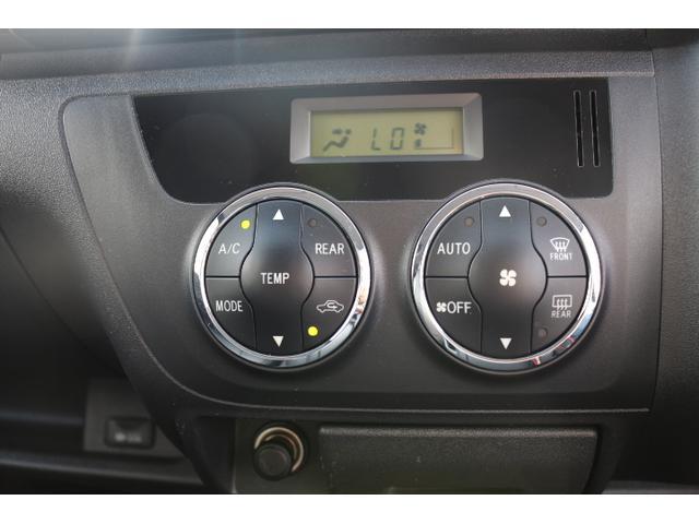 ロングスーパーGL 2000ガソリン 2WD 5ナンバーワゴン乗用登録 5/7/8人乗り製作 フルフラット(16枚目)