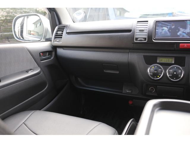 ロングスーパーGL 2000ガソリン 2WD 5ナンバーワゴン乗用登録 5/7/8人乗り製作 フルフラット(18枚目)