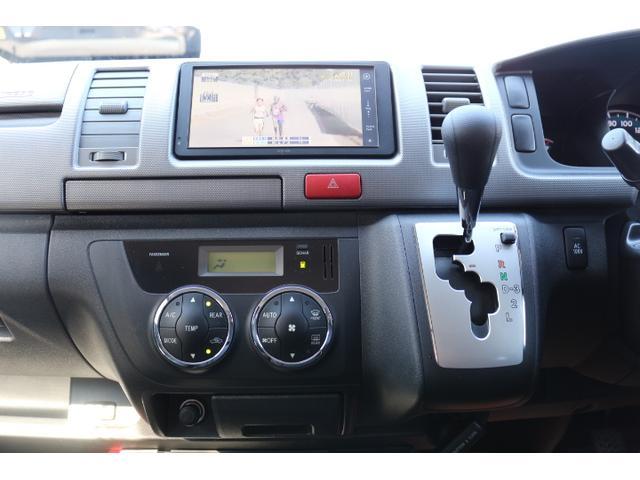 トヨタ レジアスエースバン スーパーGL 2,0G 2WD 5ナンバー乗用登録