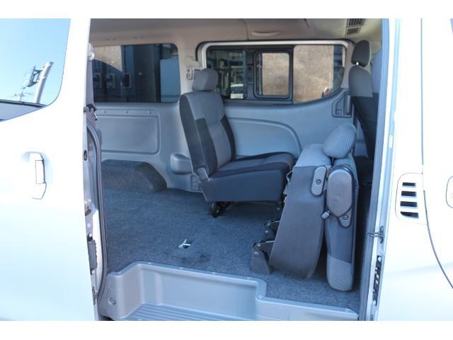 ロングライダープレミアムGX 2000ガソリン 2WD 5/7/8人乗り製作 5ナンバーワゴン乗用登録 3列シート フルフラット(22枚目)