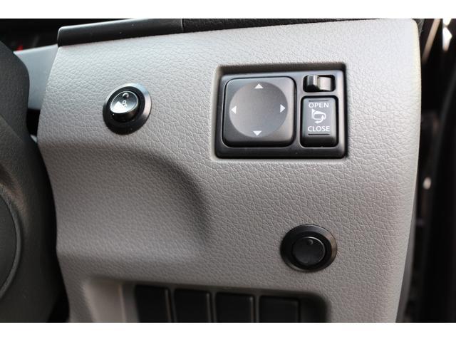 ライダーインテリア 2.0G 2WD 5ナンバー乗用登録(20枚目)