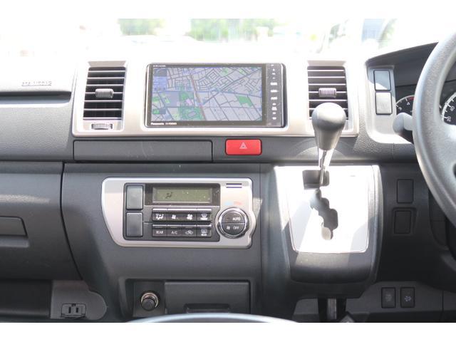 スーパーGL 3,0DT 4WD 5ナンバー乗用登録(14枚目)