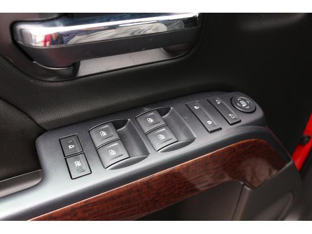 SLE 4WD クルーキャブ LEDヘッドライト(17枚目)