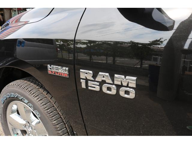 RAM 1500 EXPRESS 4WD 5.7HEMI(12枚目)