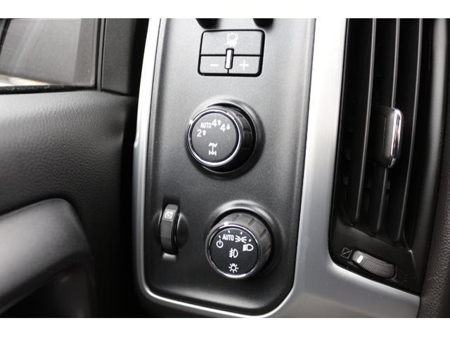 シエラ SLE  Z71 4WD リフトアップ(16枚目)