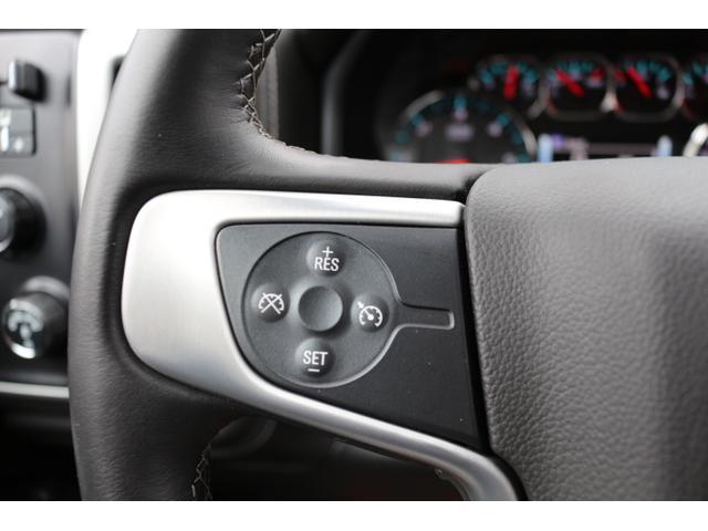 シエラ SLE  Z71 4WD リフトアップ(18枚目)