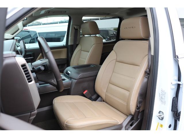 DENALI 4WD Crew-Cab(16枚目)