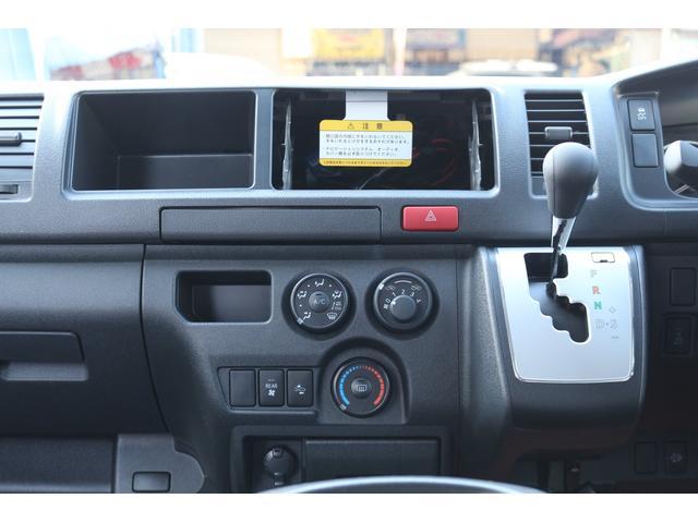 2800ディーゼル 4WD 10人乗り3ナンバー乗用登録(14枚目)