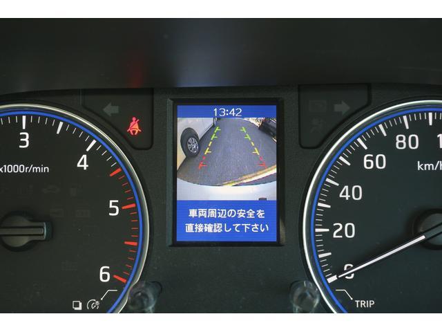 ライダーインテリアpkg 2.5DT2WD 5ナンバー乗用(16枚目)