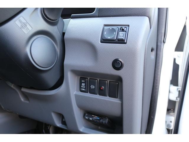 ライダーインテリアpkg 2.5DT2WD 5ナンバー乗用(17枚目)