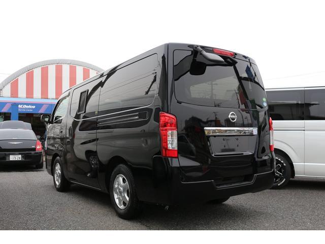 ロングプレミアムGXクロムギアパックバージョンブラック 2000ガソリン 2WD オグショー社制作ベッドキット ベバストFFヒーター サブバッテリー ソーラー充電 冷蔵庫 車中泊(3枚目)