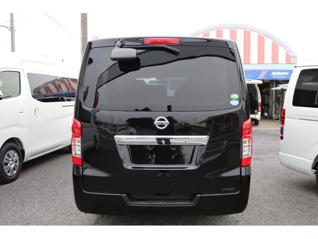 ロングプレミアムGXクロムギアパックバージョンブラック 2000ガソリン 2WD オグショー社制作ベッドキット ベバストFFヒーター サブバッテリー ソーラー充電 冷蔵庫 車中泊(4枚目)