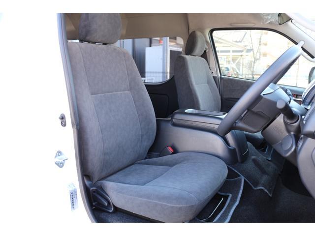 ファインテックツアラー 2WD ビジネス送迎車(12枚目)