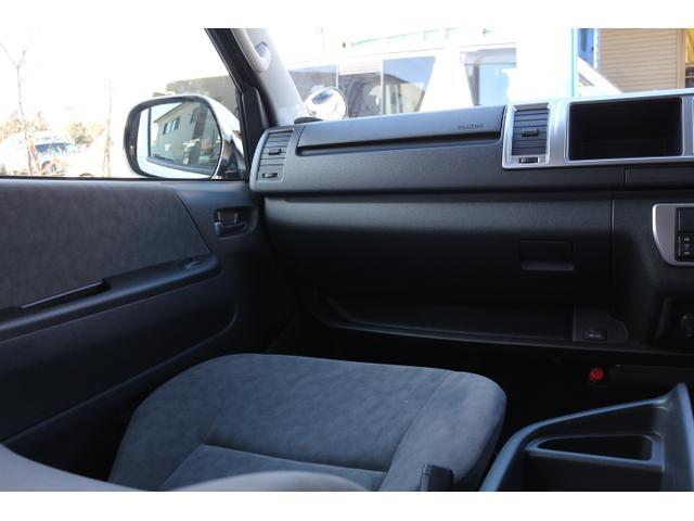 ファインテックツアラー 2WD ビジネス送迎車(15枚目)